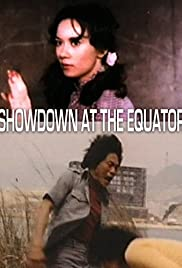 Showdown at the Equator Poster