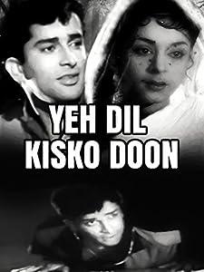 Downloads movie notebook Yeh Dil Kisko Doon India [XviD]