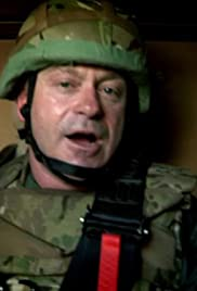 Ross Kemp: Back In the Frontline - Episode 1 Poster