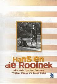 Hans en die Rooinek Poster