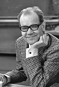 Jørgen Ryg in Glassplinten (1969)