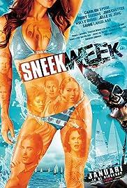 Sneekweek Poster