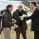 Fabrizio Bentivoglio, Fabrizio Gifuni, and Paolo Virzì in Il capitale umano (2013)