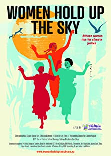 Women Hold Up the Sky (2019)