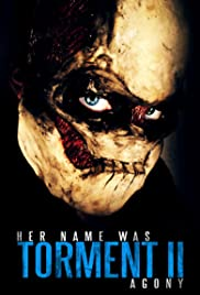 Her Name Was Torment 2 Poster