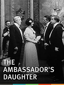 3gp free movie downloads sites The Ambassador's Daughter by [480p]