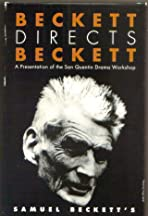 Beckett Directs Beckett: Endgame by Samuel Beckett