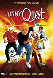 Jonny Quest Poster - TV Show Forum, Cast, Reviews