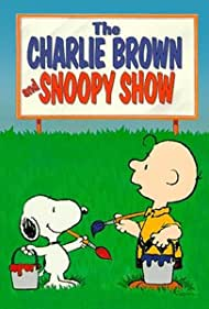 The Charlie Brown and Snoopy Show (1983) Poster - TV Show Forum, Cast, Reviews