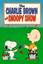 The Charlie Brown and Snoopy Show Poster - TV Show Forum, Cast, Reviews