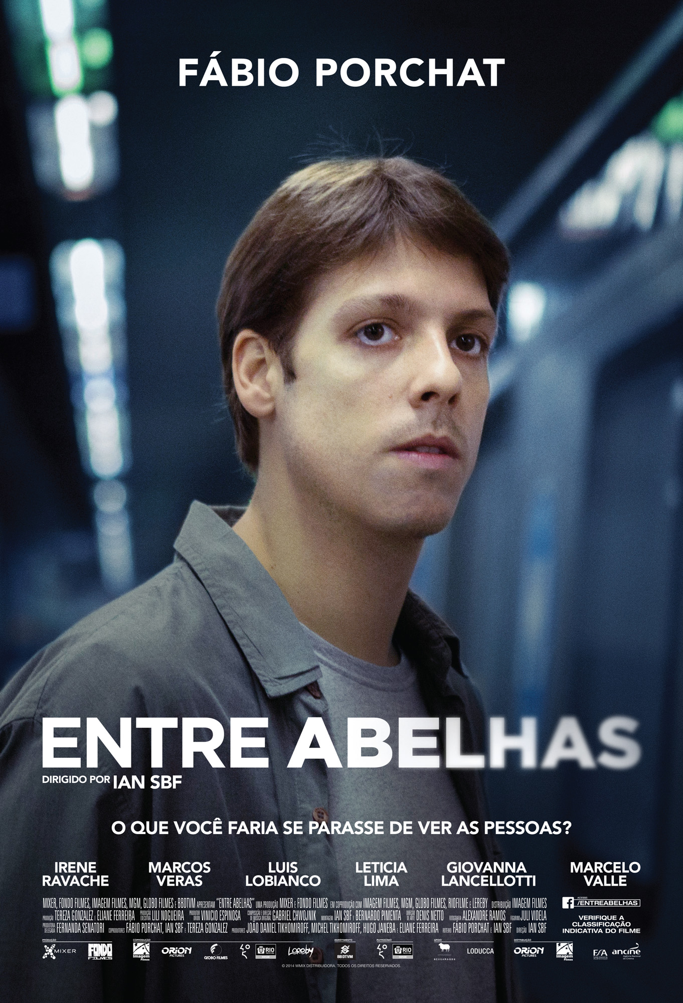 Filme Entre Abelhas Download