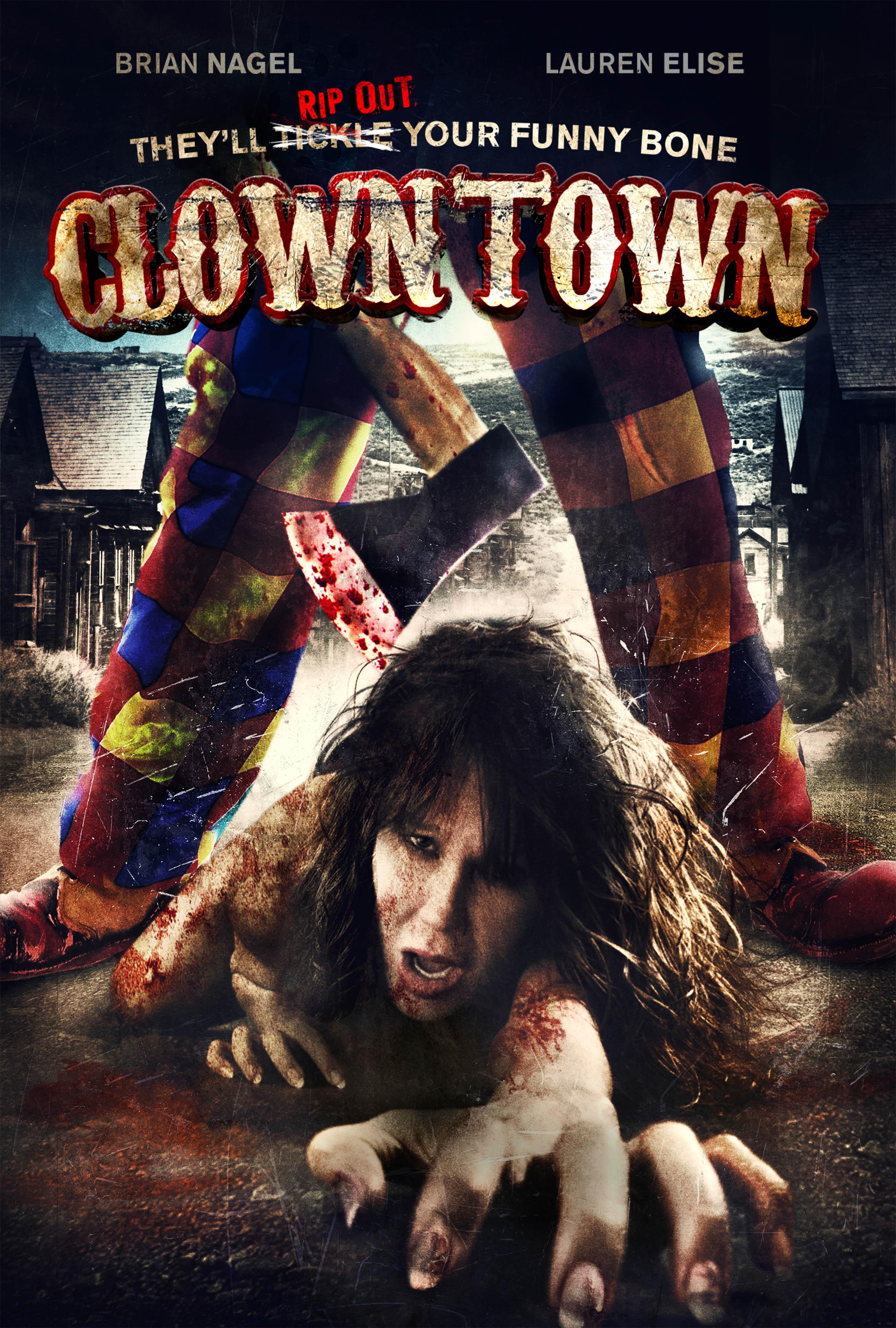 ClownTown (2016) - IMDb