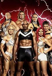 Gladiators Poster - TV Show Forum, Cast, Reviews