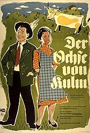 Der Ochse von Kulm Poster