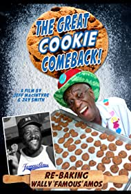 Wally Amos in The Great Cookie Comeback: Rebaking Wally Amos (2020)