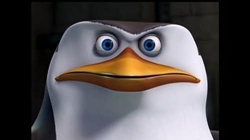 Trailer for The Penguins of Madagascar