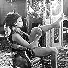 Marisa Mell in Stuntman (1968)