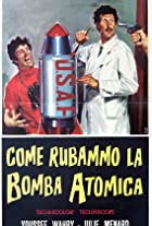 Come rubammo la bomba atomica