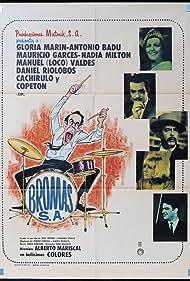 Bromas, S.A. (1967)
