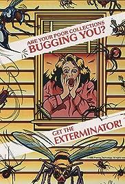 Exterminator Poster