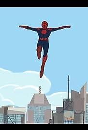 Spider-Island: Part Three Poster