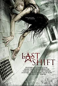 Welcome movie mp4 download Last Shift by Adam Robitel [2K]