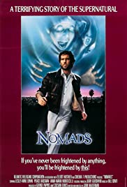 Nomads (1986) Poster - Movie Forum, Cast, Reviews