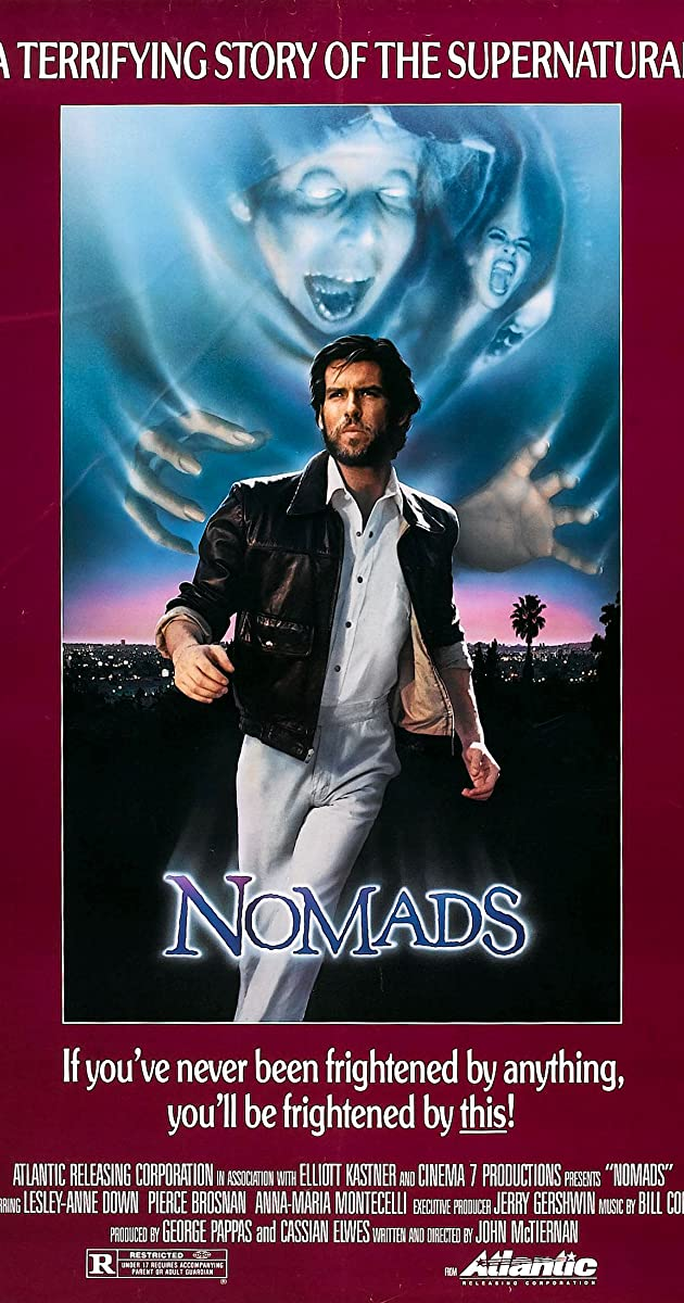 Subtitle of Nomads