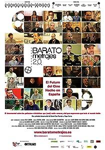 English movies trailers download Baratometrajes 2.0: El Futuro del Cine Hecho en Espana Spain [4k]