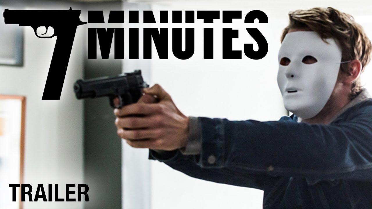 7 Minutes (2015) HD