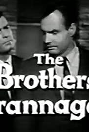 The Brothers Brannagan Poster