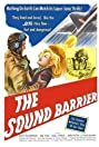 The Sound Barrier (1952) Poster