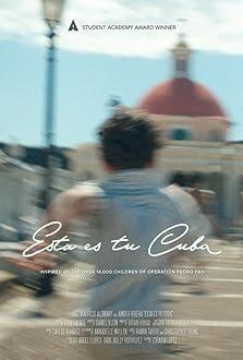 Esta Es Tu Cuba (2018)