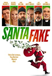 Santa Fake (2019) 720p download