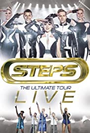 Steps: On the Road Again Poster