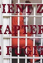 Patient Zero Chapter 2: The Fugitive