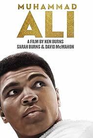 Muhammad Ali in Muhammad Ali (2021)