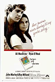 Love Story (1970) Poster - Movie Forum, Cast, Reviews