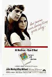 Love Story (1970) filme kostenlos