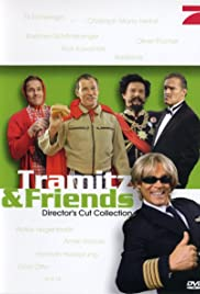 Tramitz & Friends Poster