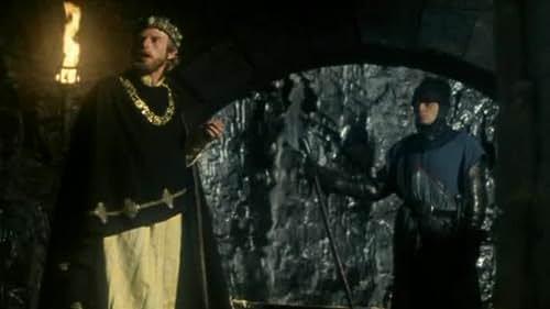 Robin Of Sherwood: Set 2-Vol. 4