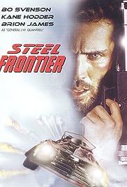 Steel Frontier Poster