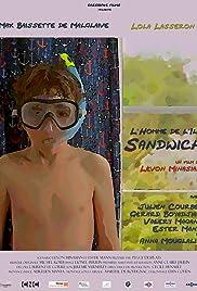 L'homme de l'île Sandwich Poster