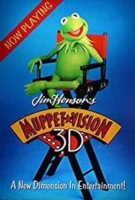 Primary photo for Muppet*vision 3-D