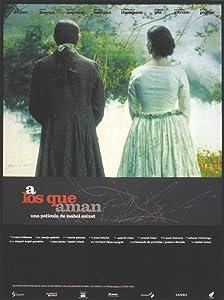 Movie downloads best website A los que aman [[movie]
