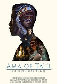Ama of Ta'li Poster