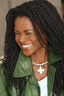 Patrice Johnson Picture