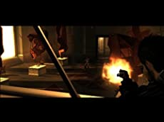 Deus Ex: Human Revolution (VG)