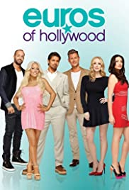 Euros of Hollywood Poster