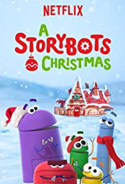 A StoryBots Christmas (2017) 1080p